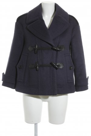 Burberry Brit Wolljacke mehrfarbig Business-Look