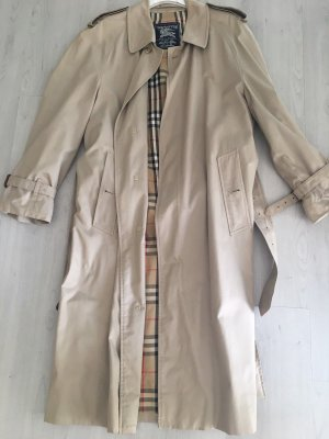 Burberry Trenchcoat multicolore