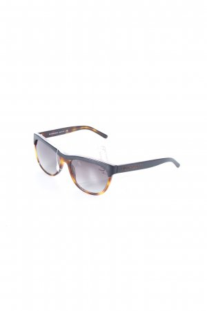 Burberry Butterfly Brille Farbverlauf Casual-Look