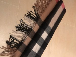 Burberry Cashmere Schal