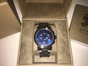 Burberry Chronograph Uhr neu BU9365