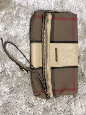 Burberry Clutch multicolored