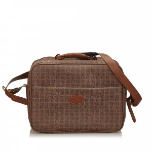 Burberry Travel Bag brown