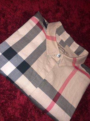 Burberry Camicia blusa beige