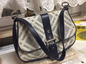 Burberry damentasche Blue Label