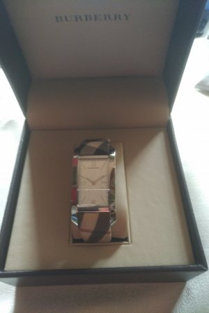 Burberry Watch Clasp bronze-colored-gold-colored