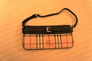 BURBERRY Designerhandtasche NEU