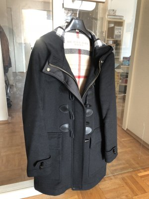 Burberry Duffel Coat multicolored