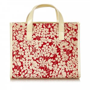 Burberry Floral Tote bag