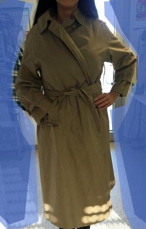 Burberry Frauen Trenchcoat + herausnehmbare Innenfutter