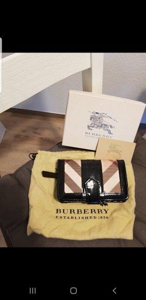 Burberry Portefeuille multicolore