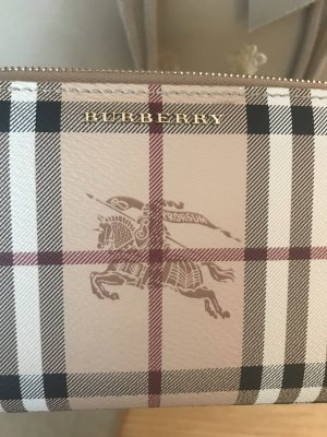 Burberry Geldbörse Purse