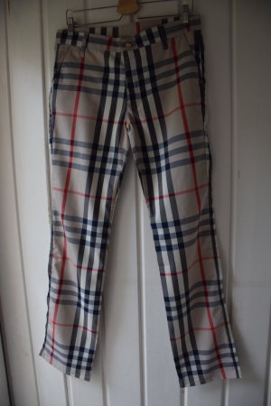 Burberry Golf Hose Nova check Gr. 31 Inch (Gr. 42)