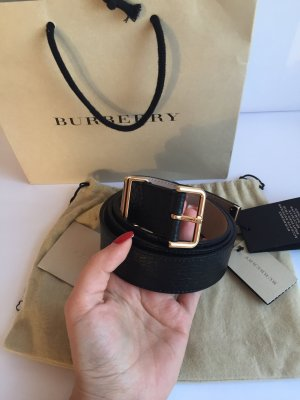 Burberry Belt black