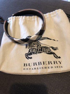 Burberry Hair Circlet camel