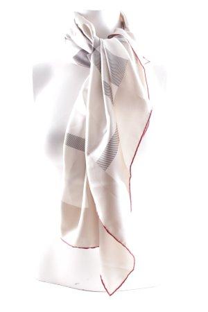 Burberry Halsdoek geruite print elegant