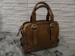 BURBERRY Handtasche Damen - bronzefarben Luxus Pur!