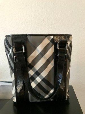 Burberry Handtasche Shopper
