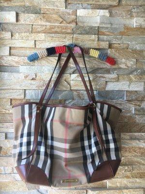 Burberry Handtasche verstellbar