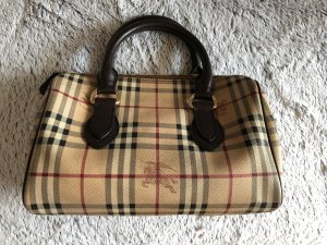 Burberry Carry Bag cream-beige
