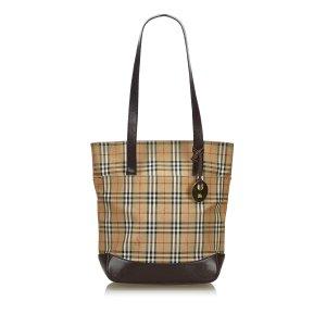 Burberry Shoulder Bag beige