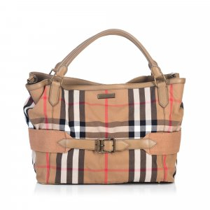 Burberry Cartella marrone