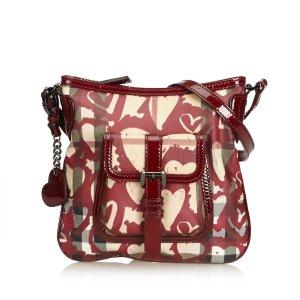 Burberry Hearts Nova Crossbody Bag