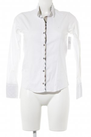 Burberry Hemd-Bluse Karomuster Business-Look