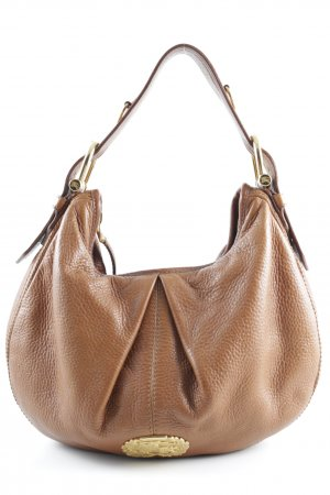 Burberry Carry Bag brown casual look