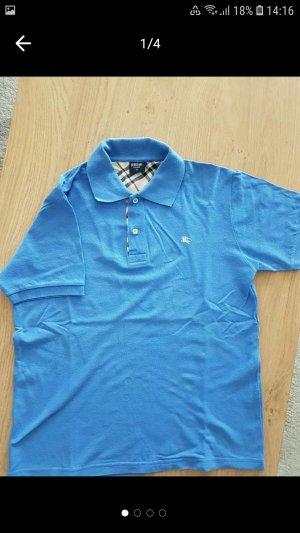 Burberry Herren Poloshirt Gr. M