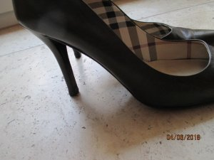 Burberry High Heels Gr. 39,5