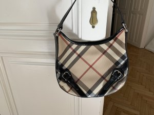 Burberry Sac hobo multicolore