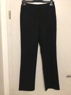 Burberry Stoffen broek zwart