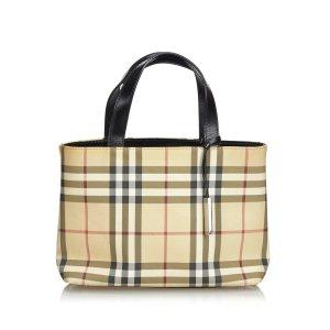 Burberry Handbag beige