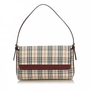 Burberry Shoulder Bag beige