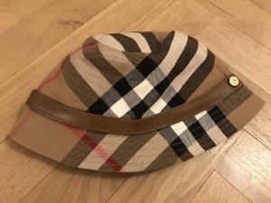 Burberry Cappello multicolore