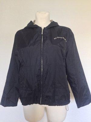 Burberry Bomber Jacket dark blue