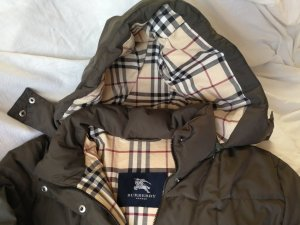 Burberry Jacke Gr. 38 in khaki
