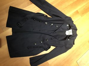 Burberry Trench Coat dark blue