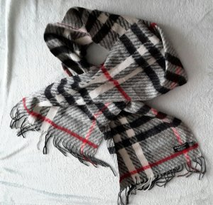 Burberry Cashmere Scarf multicolored cashmere