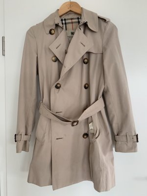 Burberry Trench Coat multicolored cotton