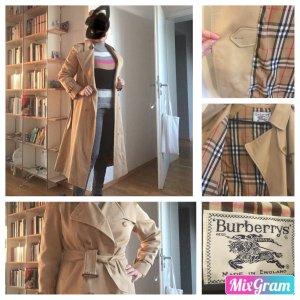 Burberry - klassischer Vintage Trenchcoat