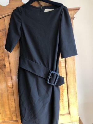 Burberry Stretch Dress black