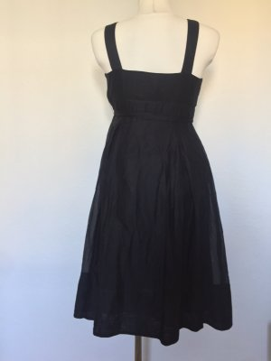 Burberry Midi Dress black