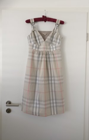 Burberry Pinafore dress multicolored