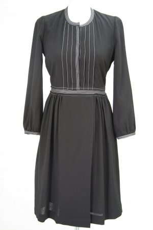 Burberry Kleid aus Wolle