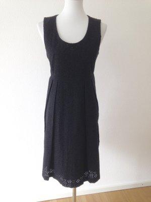 Burberry Dress black cotton