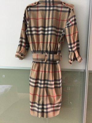 Burberry Kleid In Größe S reine Wohle, ungetragen mit Edikt Schnur dran!