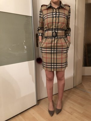 Burberry Kleid neu 100% Wolle