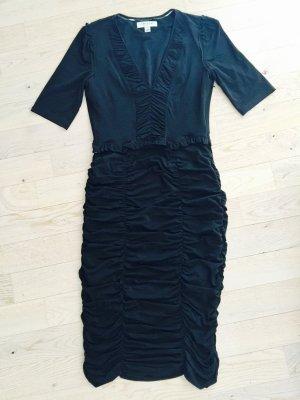 Burberry Kleid schwarz 36-38